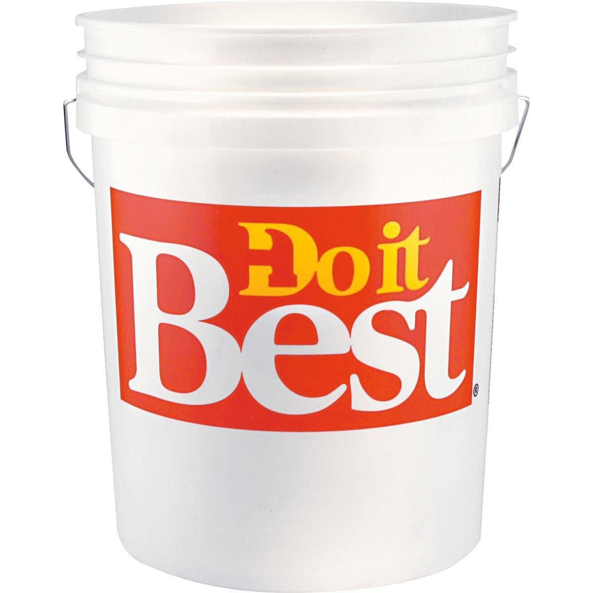 Do it Best Pail - 5gal
