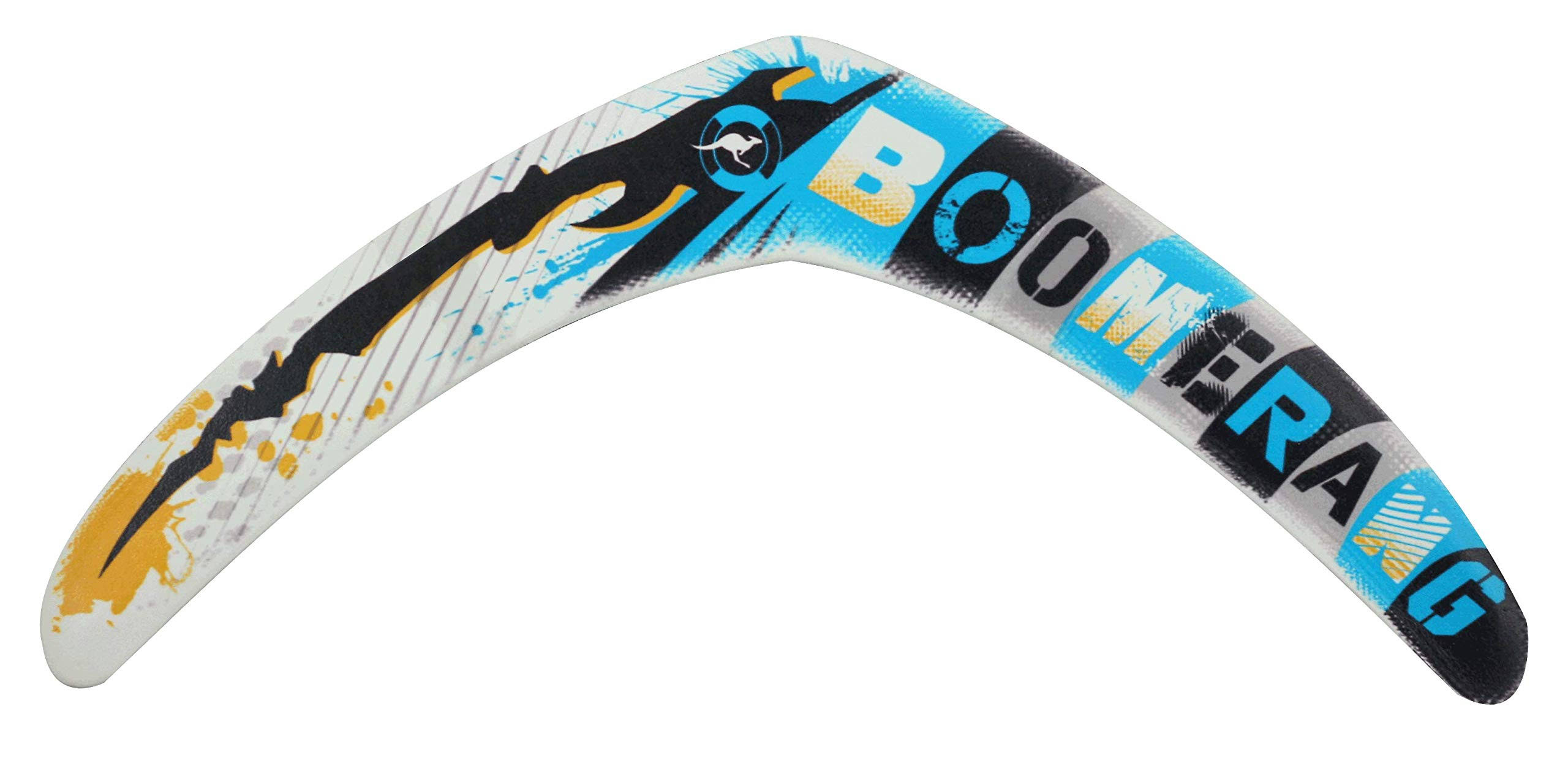 Ultimate Boomerang Toy