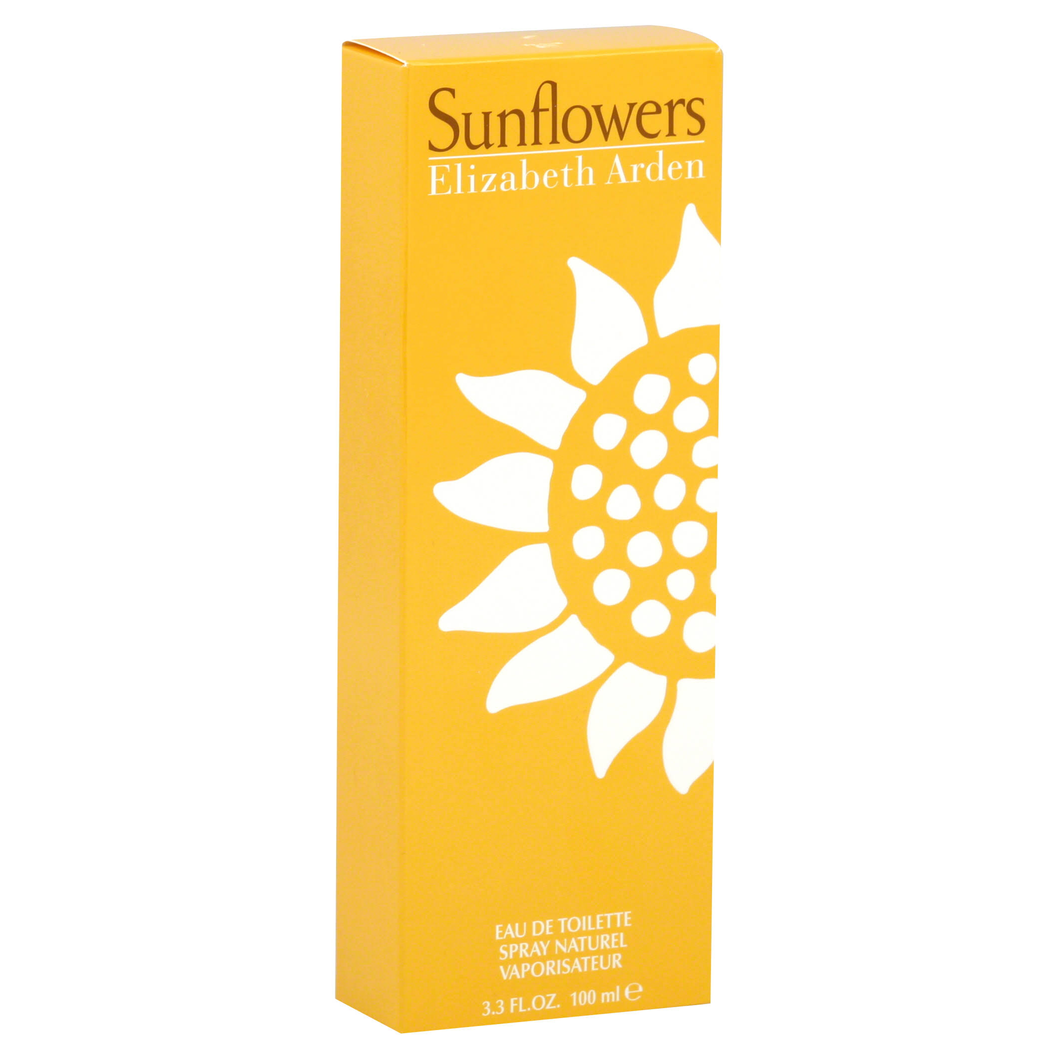 Elizabeth Arden Sunflowers Eau de Toilette Spray - 100ml