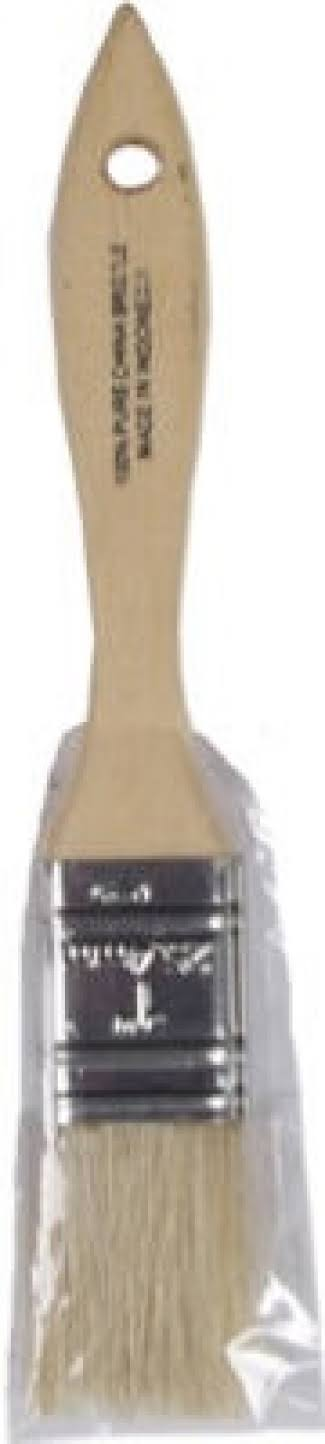 "True Value Applicators 1"" Wht Chip Brush, Wv10Tv"