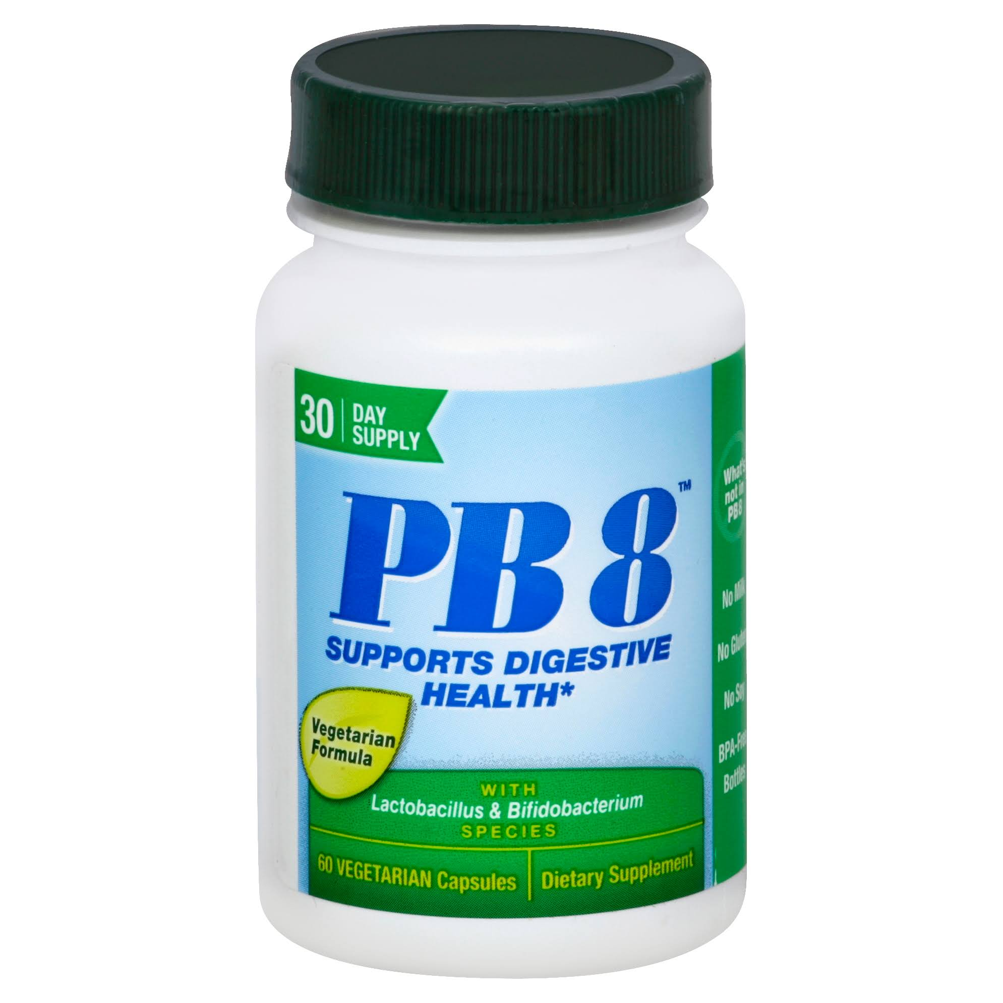 Nutrition Now PB 8 - 120 Capsules