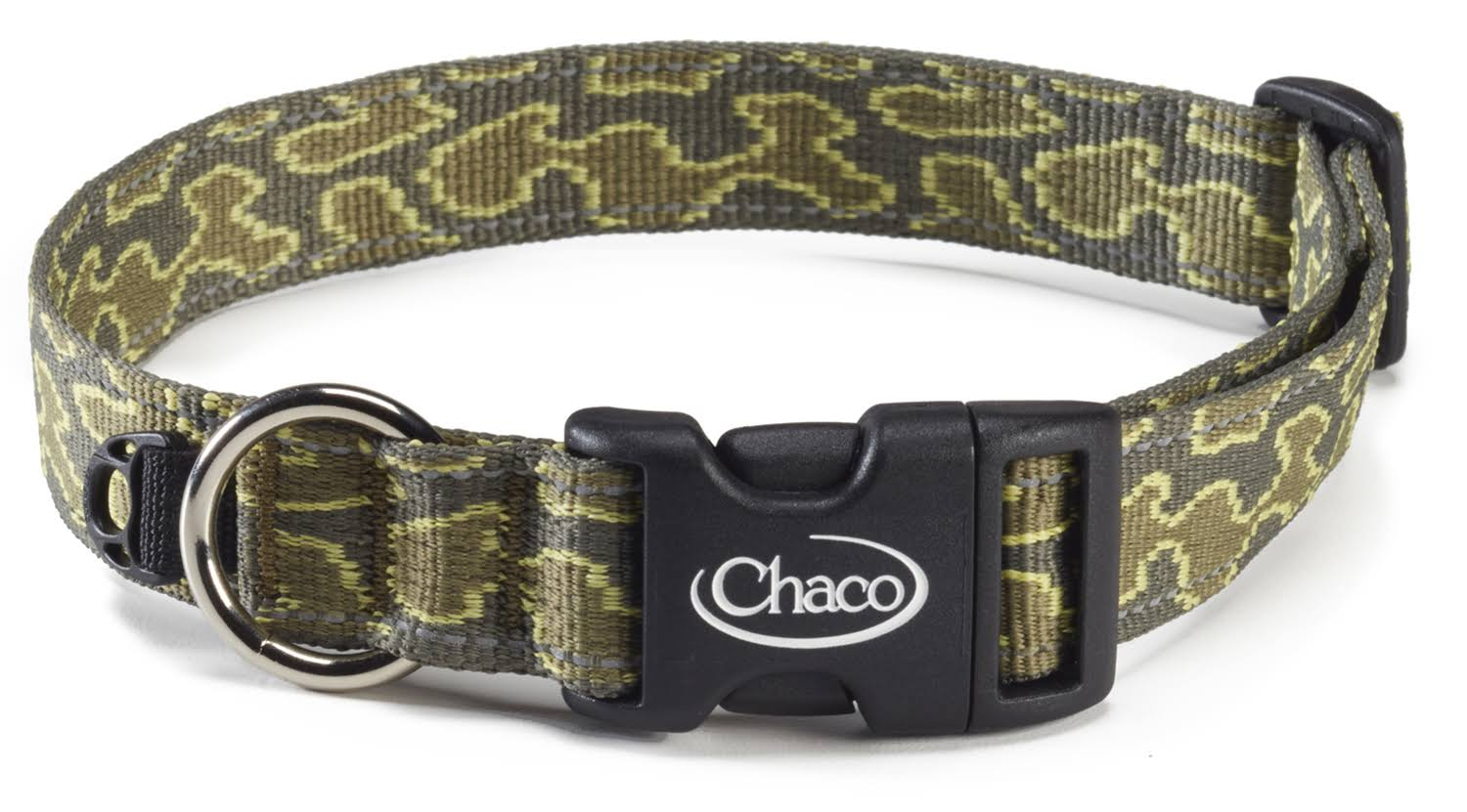 Chaco - Dog Collar - Mosey Hunter