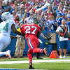 Dolphins squander first-half lead, fall to 0-6 with loss to Buffalo Bills