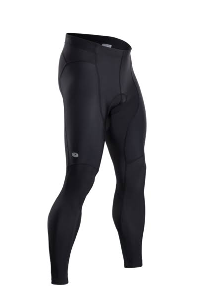 Sugoi Evolution MidZero Tight - Men's Black, XL