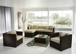Brown Couch Room Designs by Simple Living Room Sofa Designs Centerfieldbar Com