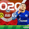 Trực tiếp bóng đá Dortmund vs Schalke 04 hôm nay ở kênh nào ?