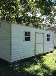 Storage Sheds Jacksonville Fl by Better Built Buildings Jacksonville Fl 32244 Yp Com