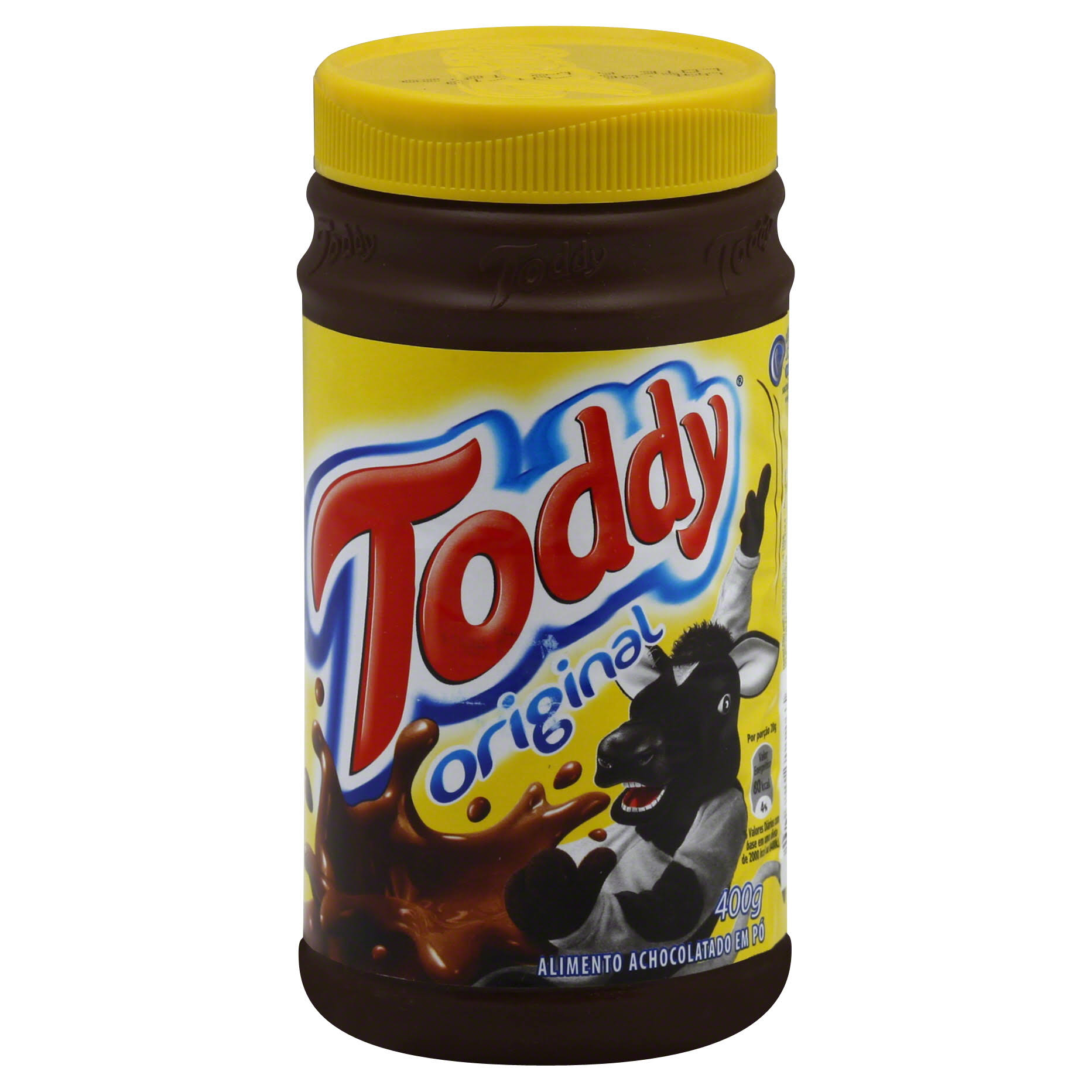Toddy Drink Mix Original - 14.1oz, Chocolate