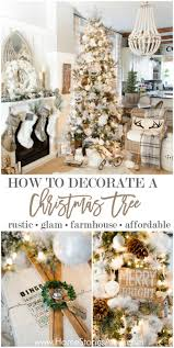 Raz Gold Christmas Trees by Best 25 Gold Christmas Tree Ideas On Pinterest Christmas Tree