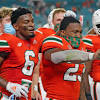 Miami unveils 'The Crib' touchdown rings, but the new turnover ...