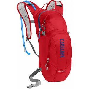Camelbak Lobo Hydration Pack - Red, 3l