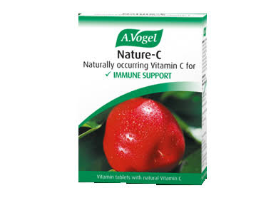 A. Vogel Nature C 36 Tablets