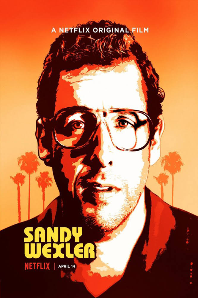 Sandy Wexler-Sandy Wexler