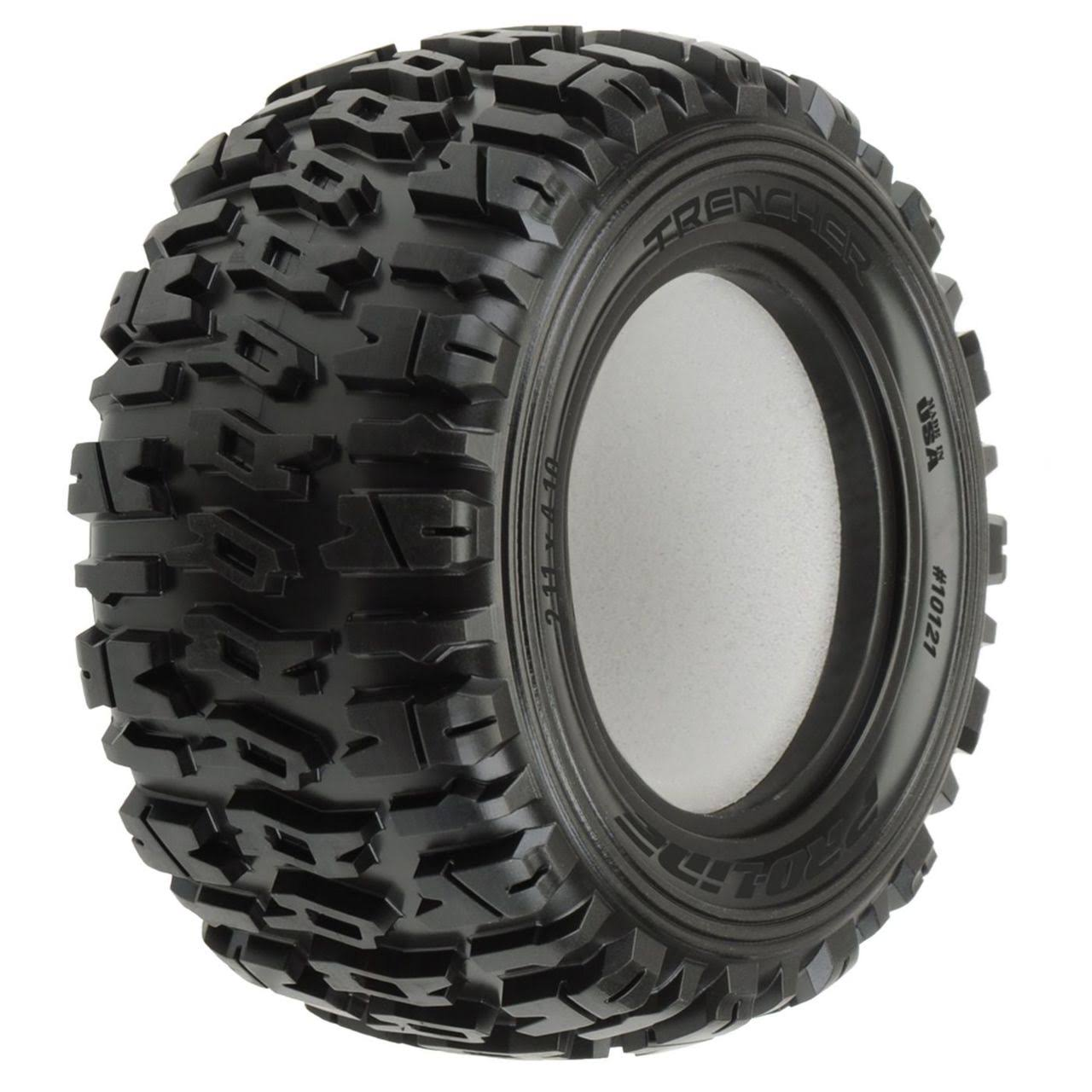 Pro-Line Trencher T All Terrain Truck Tires - 2.2""