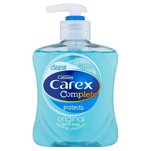 Carex Dermacare Original Hand Wash - 250ml