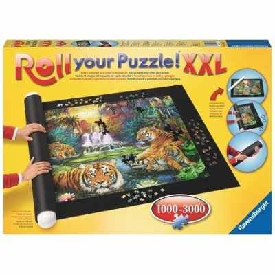 Ravensburger Roll Your Puzzle Jigsaw Mat - 1000-3000 Pieces