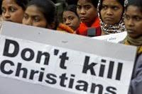 От насилия на религиозной почве больше всего страдают христиане и мусульмане