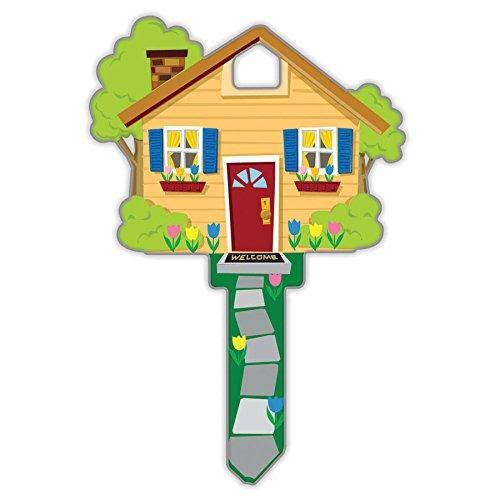 Lucky Line B105S SC1 Blank Home Key
