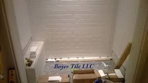 Versailles Tile Pattern Layout by Boyer Tile