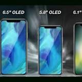 iPhone X, サムスン電子, Apple, サムスン