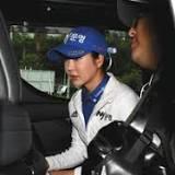 アン・シネ, 葭葉ルミ, マスターズGCレディース, 日本女子プロゴルフ協会, 日本