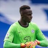 Édouard Mendy won't be fit for at least another week, which means more Kepa!