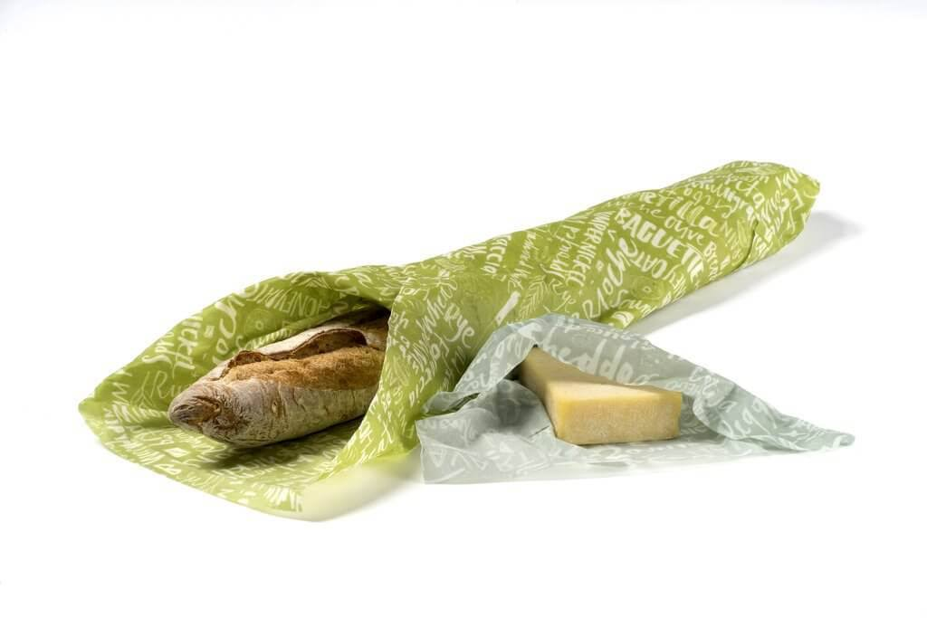 Z Wraps Cheese & Bread Pack