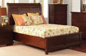 Coal Creek Bedroom Set by 200831 Bedroom By Coaster In Warm Brown Cherry W Options