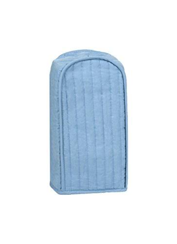 Ritz Quilted Blender Appliance Cover, Light Blue