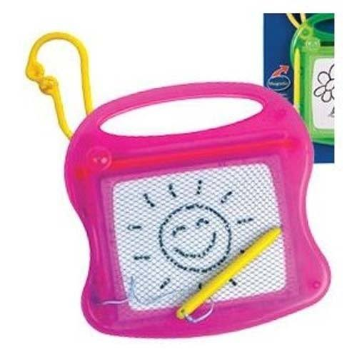 Toysmith Neon Magnetic Drawing Board