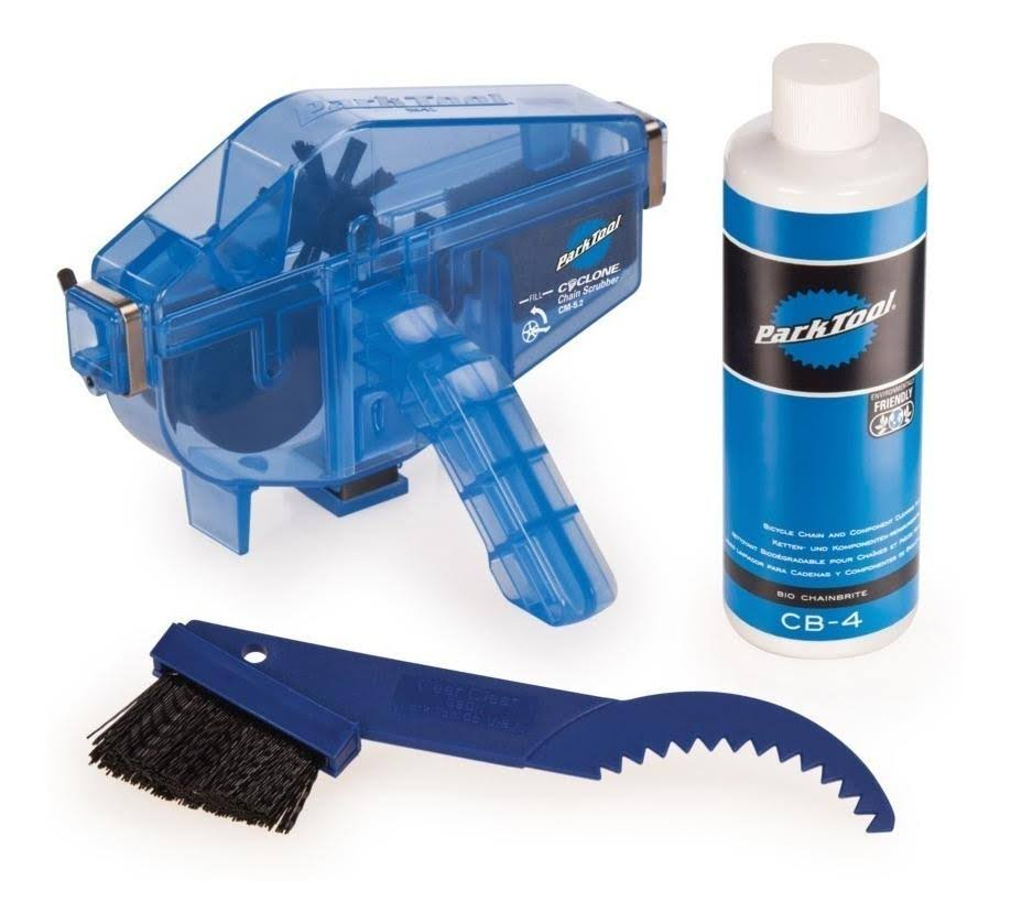 Park Tool CG-2.3 Chain Gang Cleaning Kit