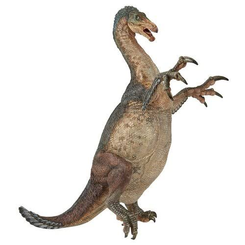 Papo Dinosaurs Therizinosaurus Collectable Animal Figures