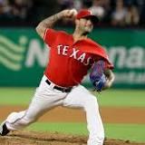 New York Yankees, Texas Rangers, Martín Pérez
