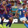Nápoles vs Barcelona: Resumen, resultado y goles del partido ...