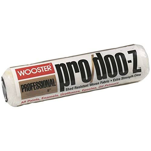 Wooster Nap Roller Cover - 9''