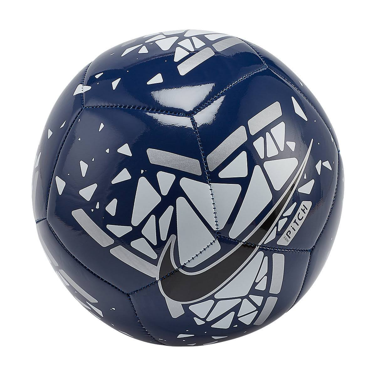 Nike Pitch Soccer Ball - 3