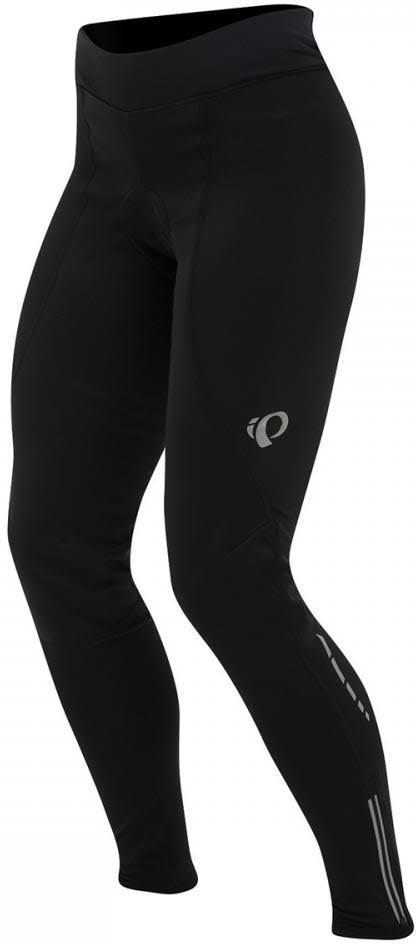 Pearl Izumi 2016 Women's Symphony Thermal Cycling Tights Chamois Black - Small