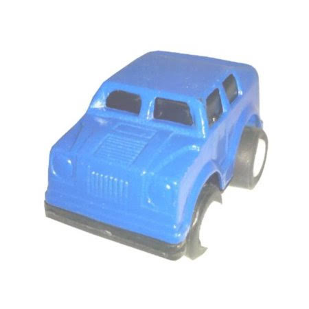Schylling Die Cast Mini Car - Blue Car