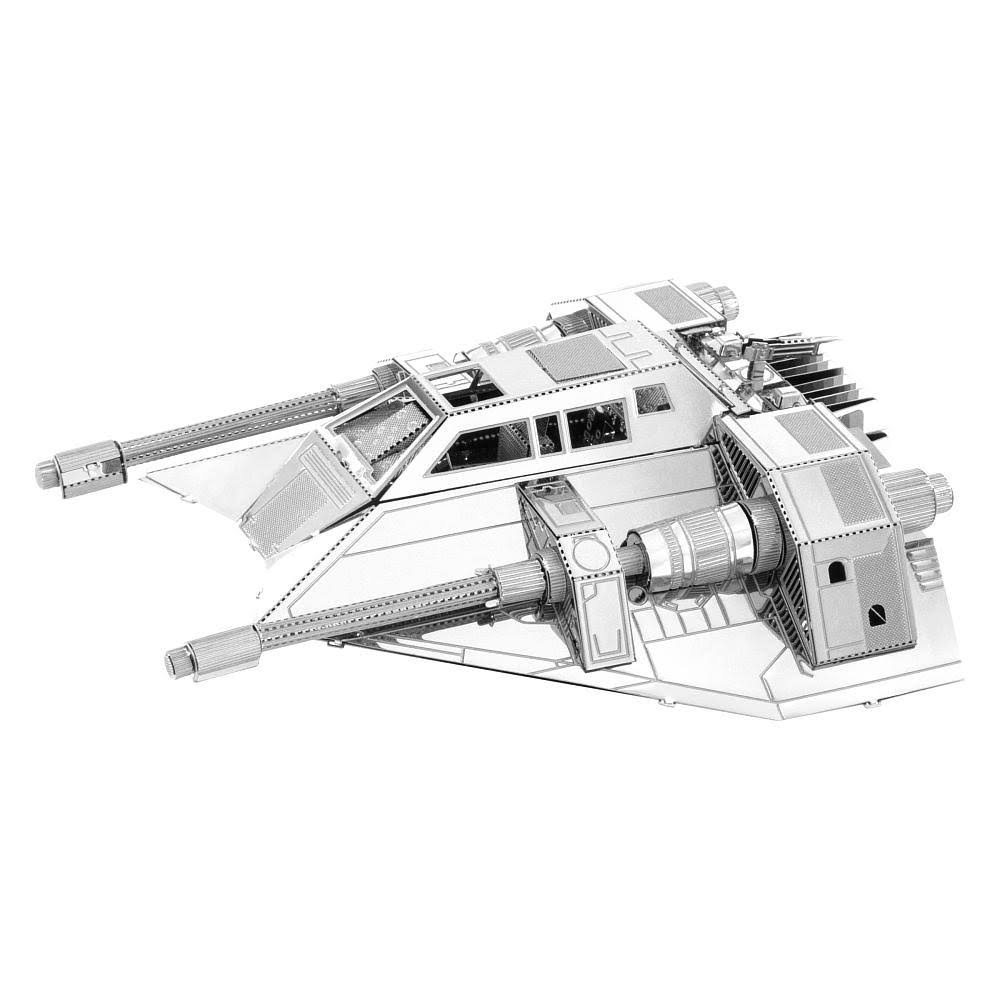Metal Earth 3D Metal Model Kit - Star Wars Snowspeeder