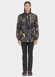versace men u0027s clothing ready to wear official website