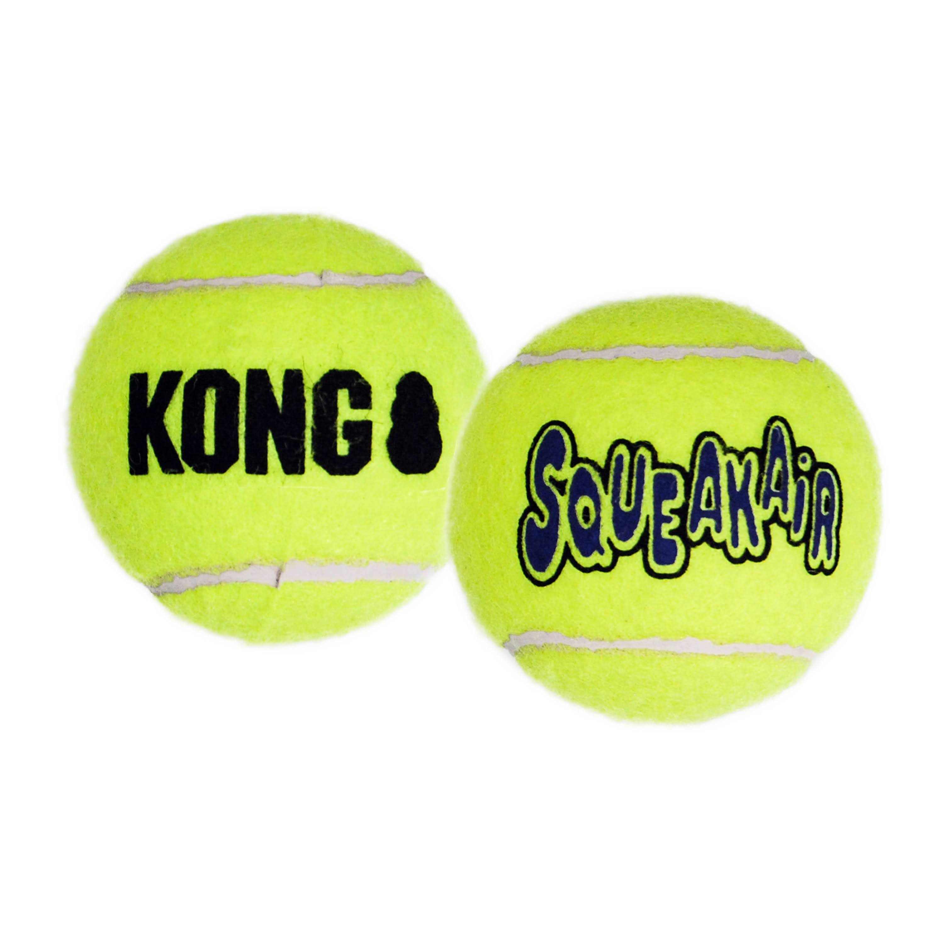 Kong Air Dog Squeaker Ball - XLarge