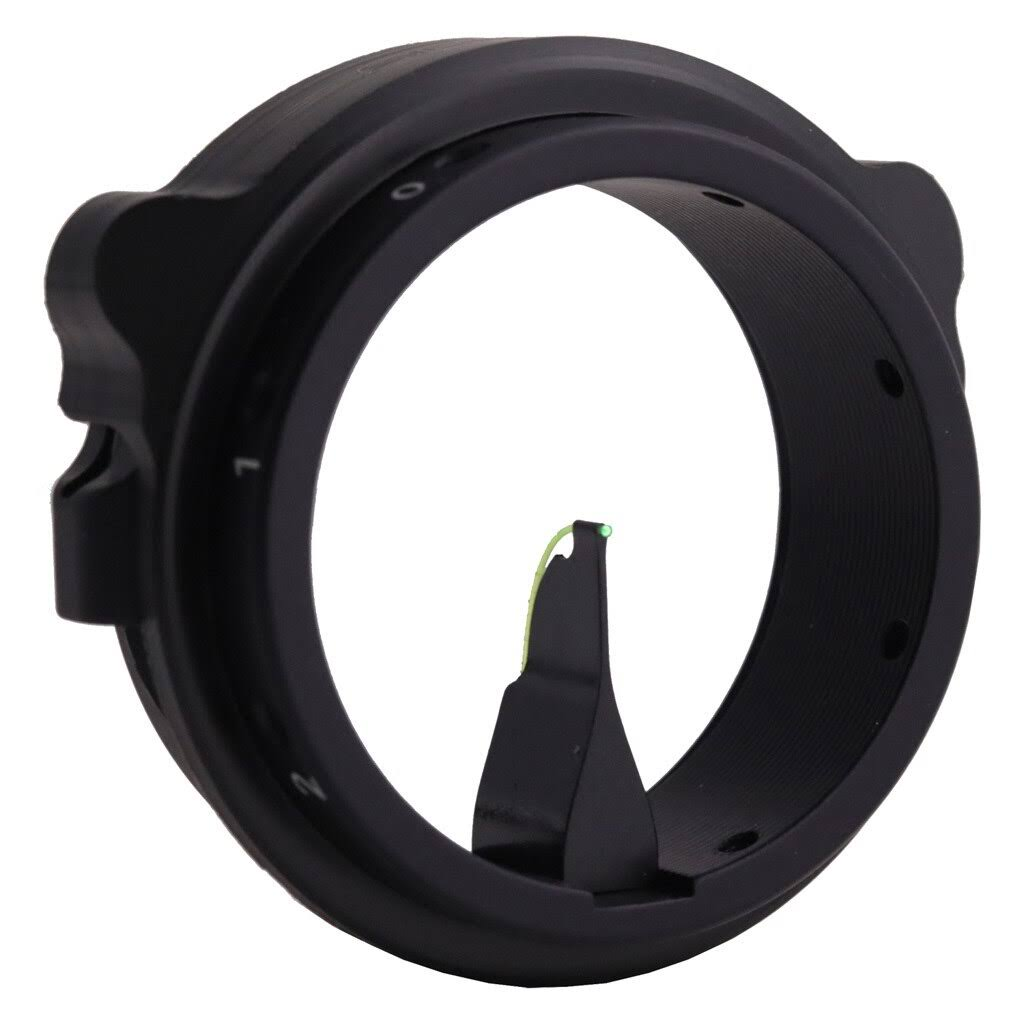Shrewd Optum Ring System - 40mm/35mm, .019 Pin