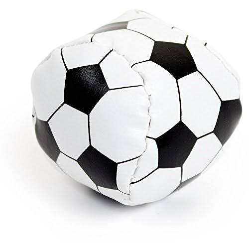 "Soccer Squishy 2"" Balls - 12 pack"