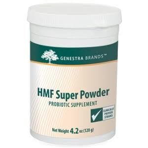Genestra Brands HMF Super Powder Supplement - 4.2oz