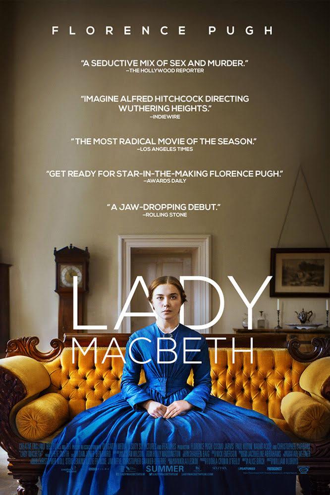 Lady Macbeth-Lady Macbeth