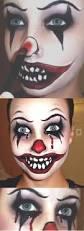 Evil Clown Pumpkin Stencils by The 25 Best Halloween Face Makeup Ideas On Pinterest Pop Art