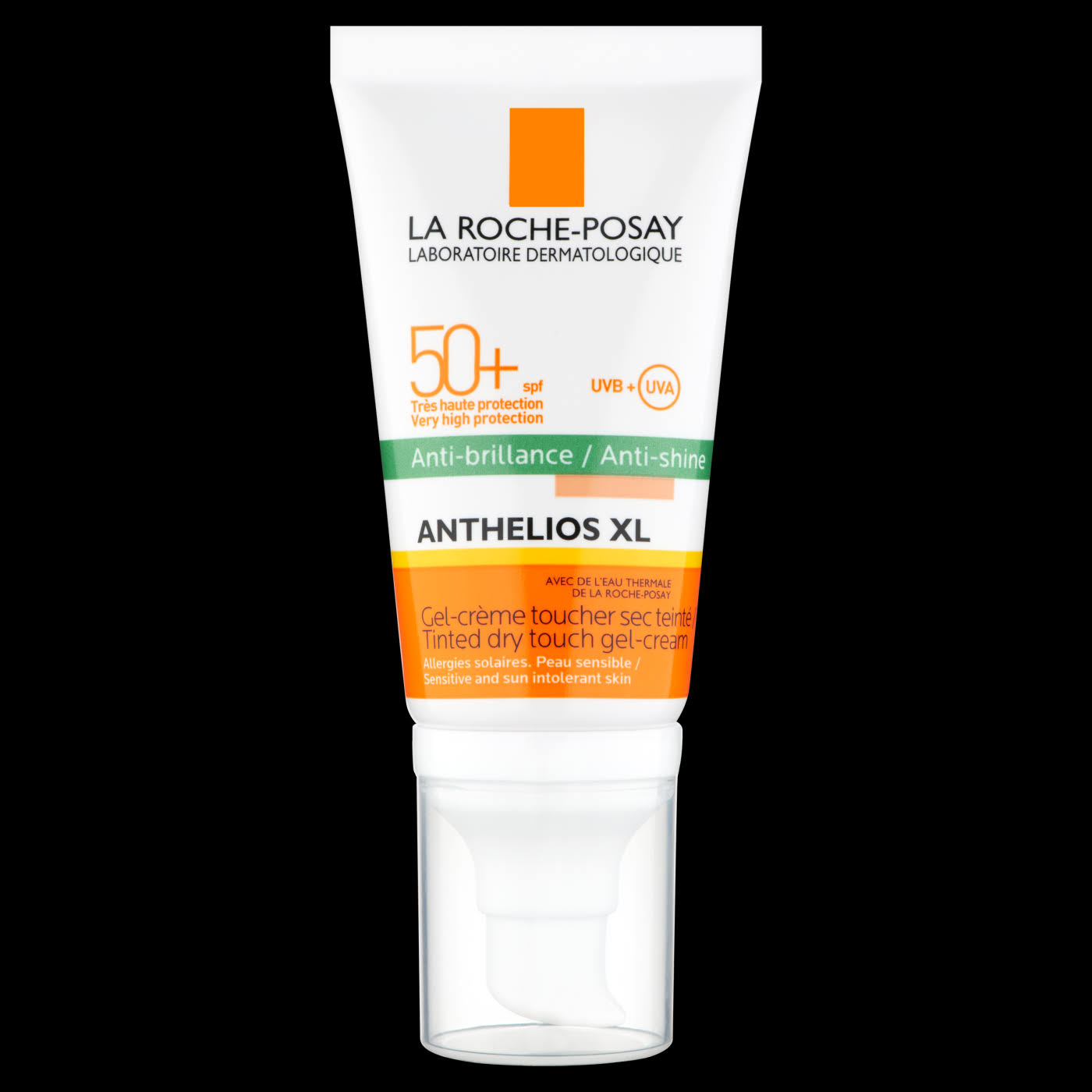 La Roche-Posay Anthelios Anti Shine SPF 50 Tinted - 50ml