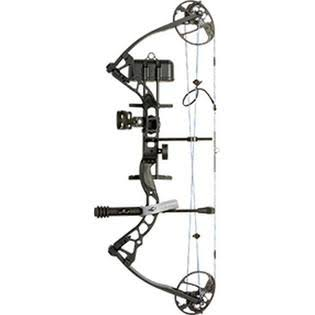 Diamond Archery Infinite Edge Pro Compound Bow - Black, Right Hand, 31""