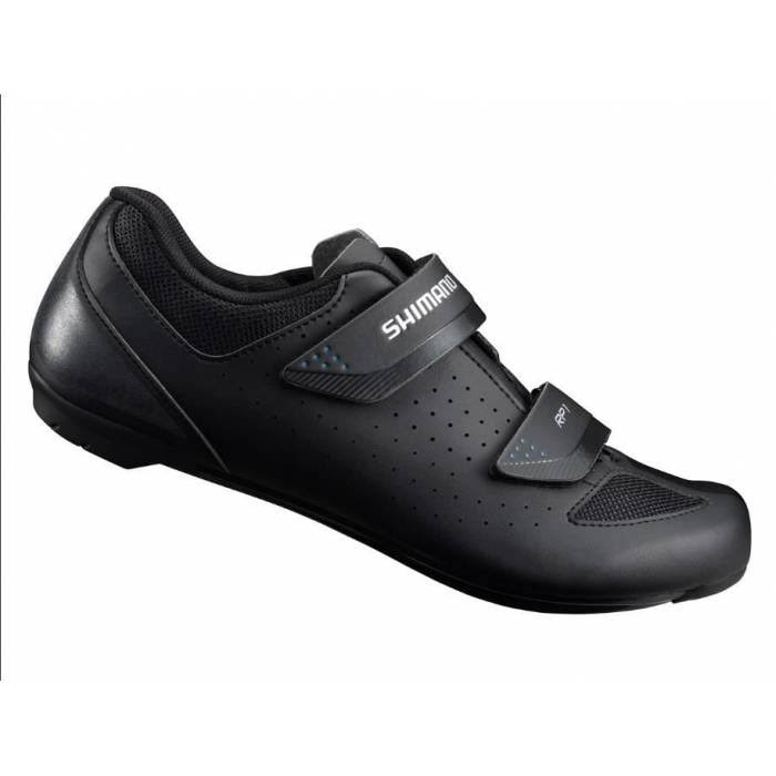 Shimano RP1 SPD-SL Road Shoes 45 - Black