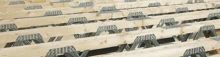 Engineered Floor Joists Uk by Easi Joists Djr Roof Trusses Ltd